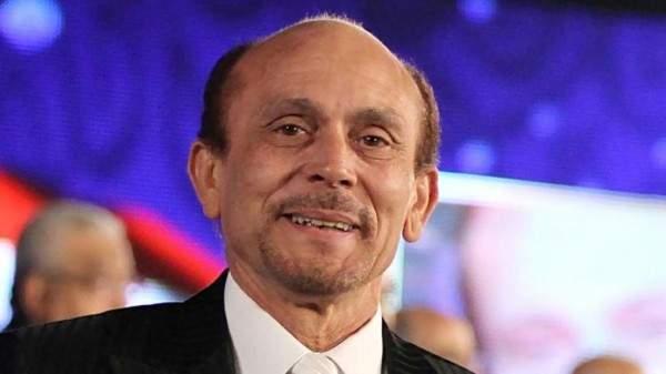 محمد صبحي عاش صدمة وفاة زوجته.. وهذا رأيه الصادم بـ عادل إمام