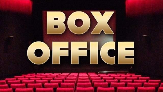 هذا الفيلم تصدر  إيرادات السينما في أميركا الشمالية هذا الأسبوع