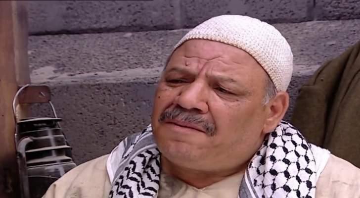 """خاص """"الفن""""- نقابة الفنانين السوريين تحسم الجدل حول حقيقة وفاة أحمد خليفة"""