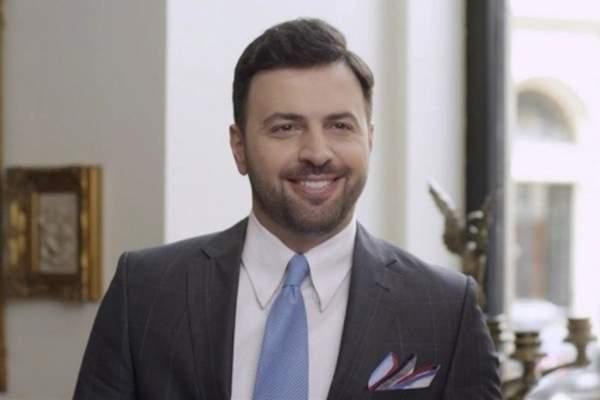 """تيم حسن """"أفضل ممثل عربي"""" عن دوره في """"تشيللو"""" بالموركس دور"""