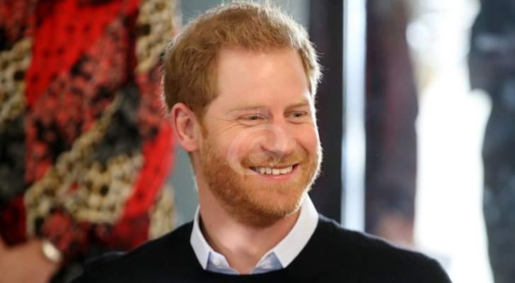 الأمير هاري يكشف عن وجه ابنه للمرة الأولى في عيد الأب-بالصورة
