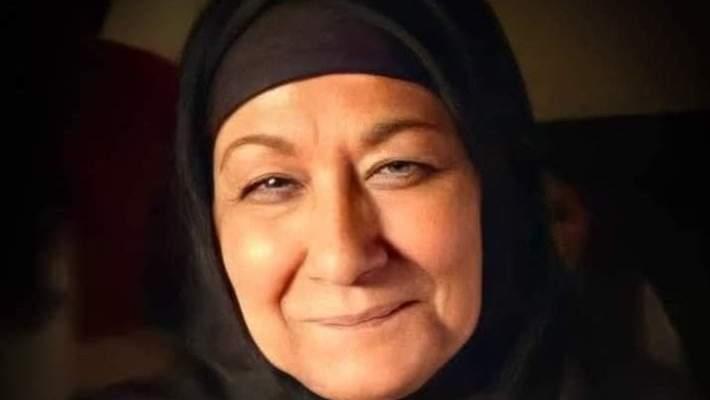رغم وفاتها قبل شهرين.. أحلام الجريتلي حديث المتابعين لهذا السبب