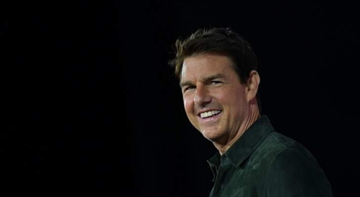 """صور مسرّبة لـ توم كروز من تصوير """"Mission: Impossible 7"""""""
