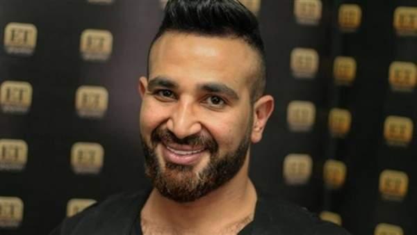 """بعد إنفصاله عن سمية الخشاب..أحمد سعد: """"ناس مارعتش الأصول..الله يجازيهم-بالفيديو"""