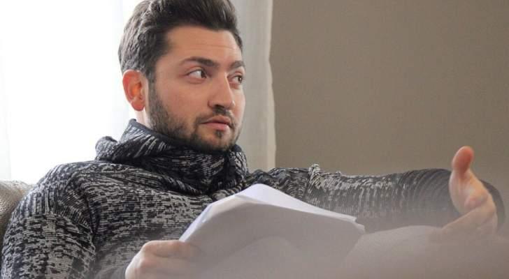 """إلياس الزايك :""""الوضع في لبنان أتعبني نفسياً وأتعب الجميع"""""""