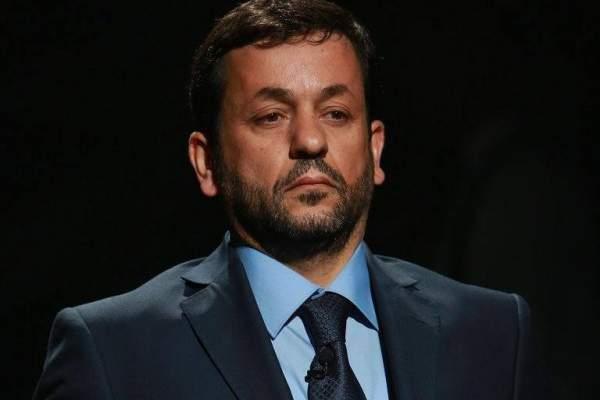 """شربل خليل: ديما صادق تعيش نقيضاً داخلياً.. و""""بشوفها متلها مثل السوريين"""""""