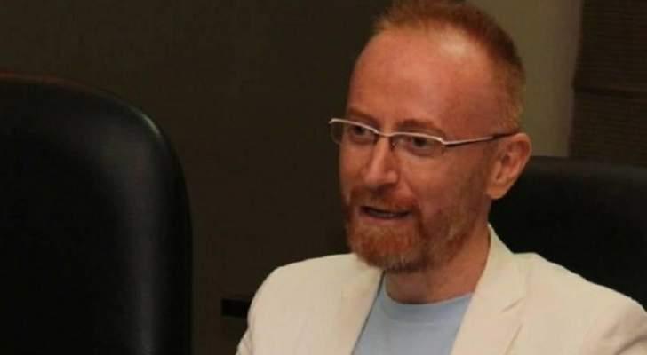مصطفى الخاني يوجه انتقادات لاذعة للمؤسسة العامة للسينما السورية