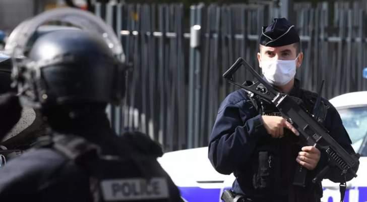 مخرج شهير ينجو من الموت بعد هجوم مسلح في فرنسا - بالصور