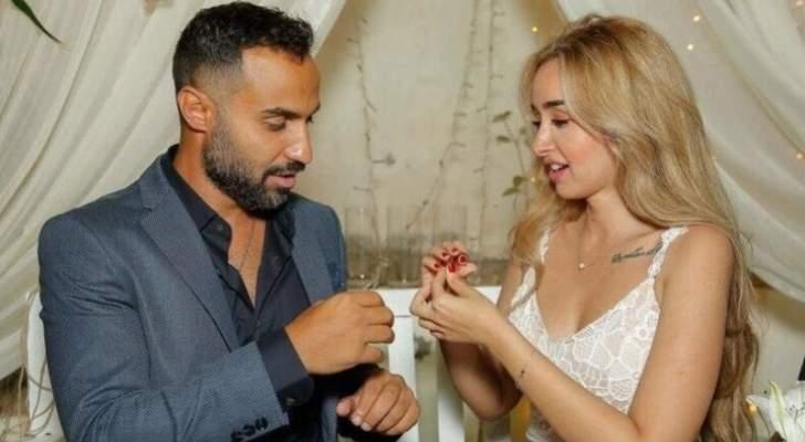 الصور الأولى من زفاف هنا الزاهد وأحمد فهمي ..شاهدوا جمال العروس