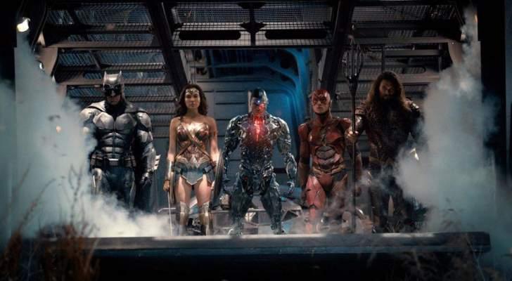 """تسريب فيلم """"Justice League"""" الذي طال إنتظاره عبر منصات إلكترونية"""