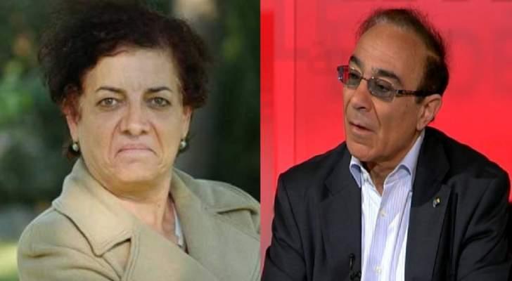 بين تكريم فرنسا لـ سامي خياط وهجرة عايدة صبرا..لبنان غارق في عتمته وفساده