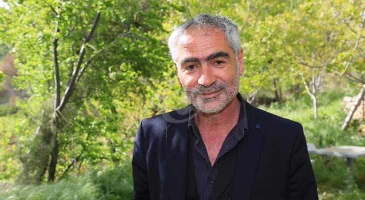 سمير حبشي :هذه نسبة الأعمال الهابطة في لبنان..ولذلك أنا متخفٍ عن الأنظار