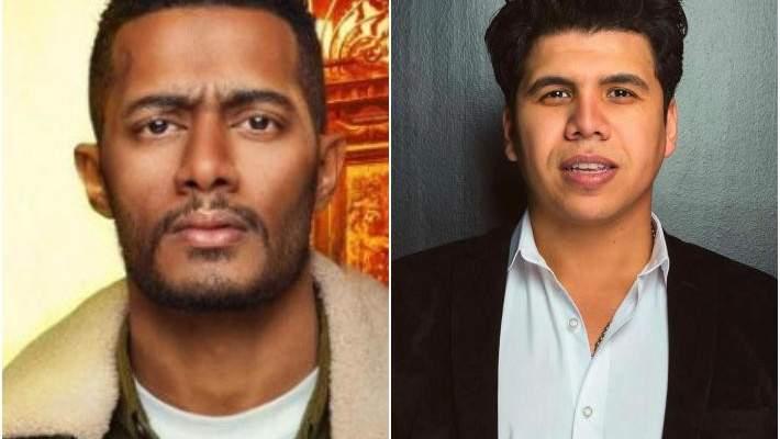 """عمر كمال يكشف عن مقطع من أغنية يقدمها ضمن أحداث مسلسل """"موسى"""" لـ محمد رمضان- بالفيديو"""