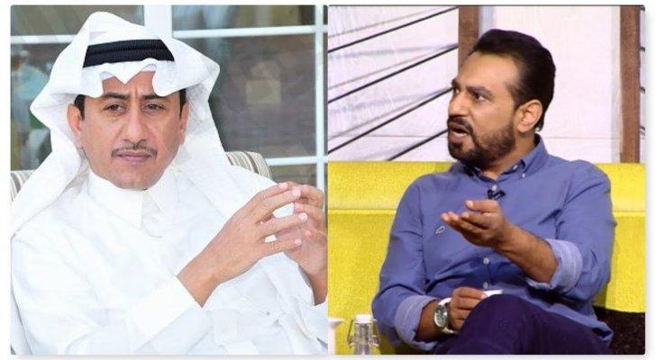 بالفيديو- محمد الصيرفي يفجّر مفاجأة عن سبب خلافه مع ناصر القصبي ونظرته لزوجته
