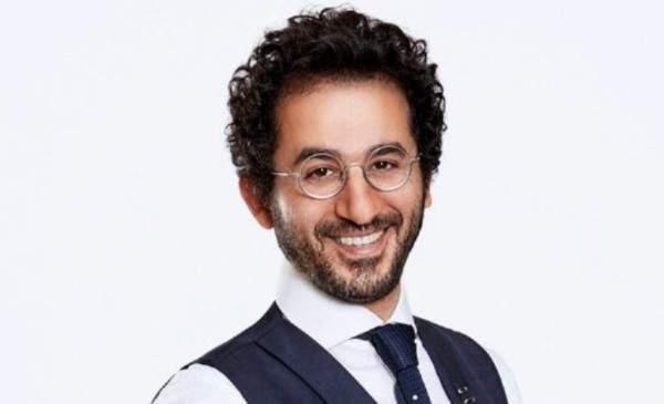 أحمد حلمي يهنئ متابعيه بعيد الأضحى بطريقة طريفة.. بالصورة