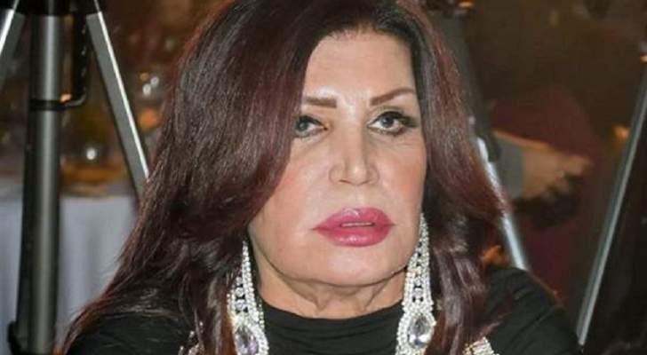 نجوى فؤاد هربت من والدها وزوجها أجبرها على الإجهاض.. وأحمد رمزي تزوجها 17 يوماً