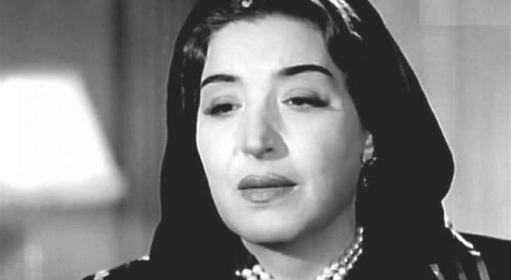 """عزيزة أمير """"رائدة السينما المصرية"""".. كذبت على يوسف وهبي وهكذا فقدت مولودها"""