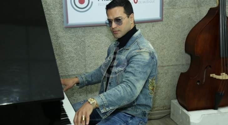 خاص وبالفيديو- بين Fi male لـ كارلا حداد وهيك منغني لـ مايا دياب أي برنامج يشاهد وسام حنا؟