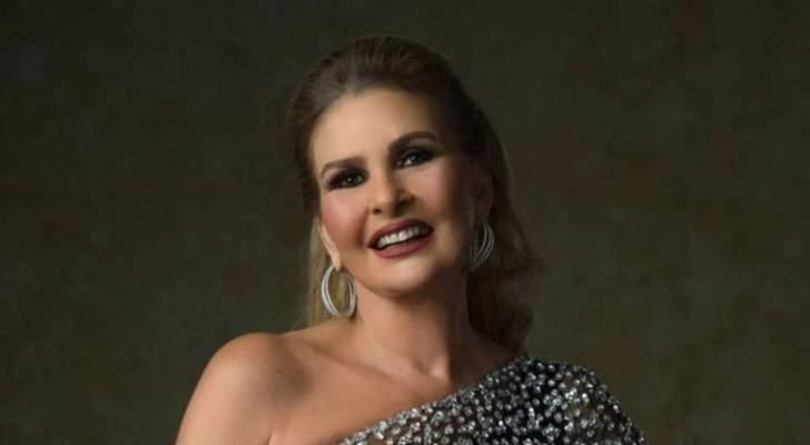 يسرا تؤكد سلبية فحص كورونا الثالث وتطمئن الجمهور على صحتها