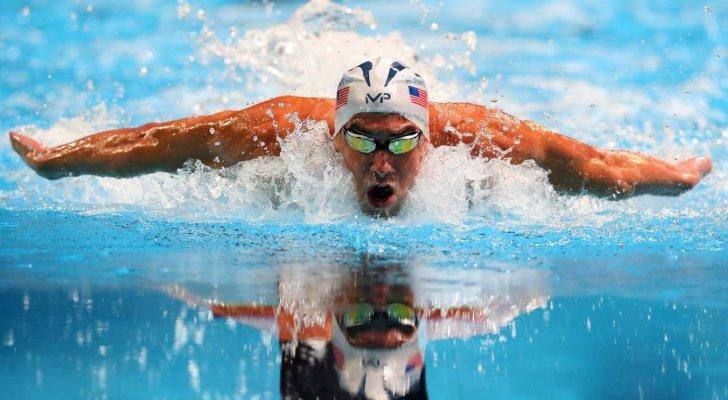 السباحة من أهم الرياضات وفوائدها مذهلة على الصحة الجسدية والنفسية