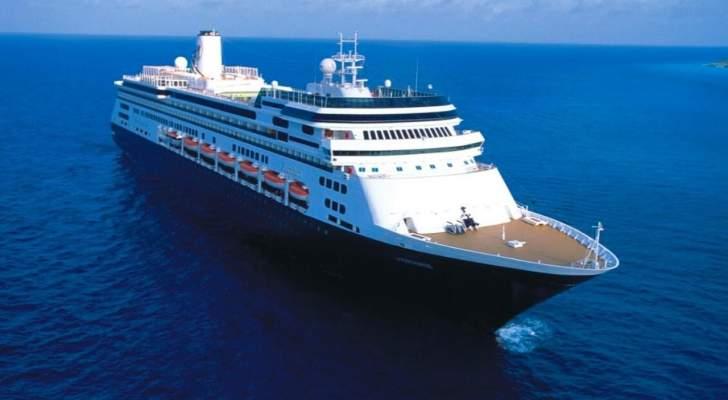 سفينة موبوءة بالكورونا تحمل المئات..ولا يمكنها أن ترسو