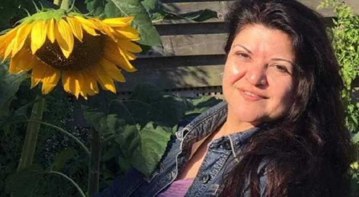الصور الأولى لقاتل الممثلة السورية في هولندا