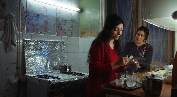 """حظر تجول"""" لأمير رمسيس في مهرجان """"شنغهاي"""" السينمائي الدولي بالصين"""