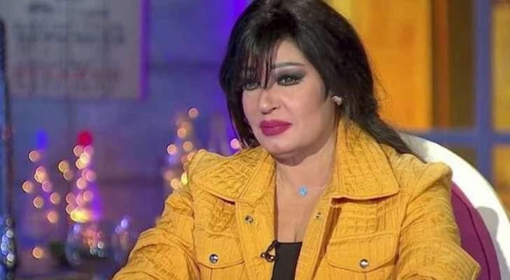 فيفي عبده تستذكر والدتها بكلمات مؤثرة وبصورة تجمعهما