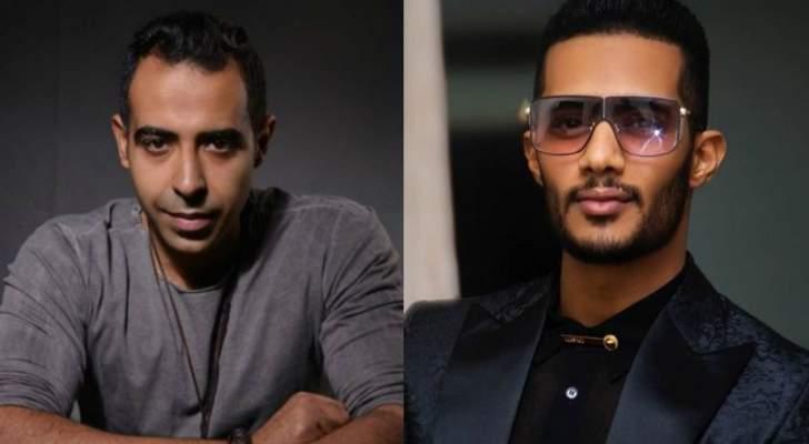 محمد عدوية يهاجم محمد رمضان بعد صوره مع النجوم الاسرائيليين: أنت لا تمثلني كمواطن مصري