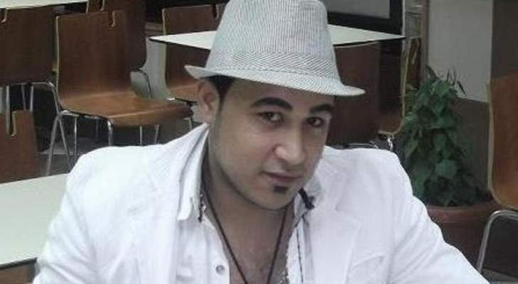 وفاة مدير أعمال عبد الباسط حموده ورامي بيجو ينعاه