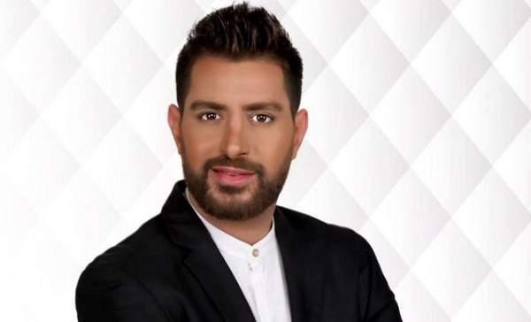سيرج أسمر : هذه حقيقة علاقتي بـ هيفا وهبي ورامي عياش