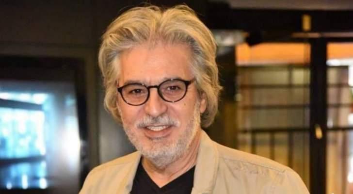"""خاص """"الفن""""- عباس النوري ينضم لـ سلاف فواخرجي في هذا المسلسل"""