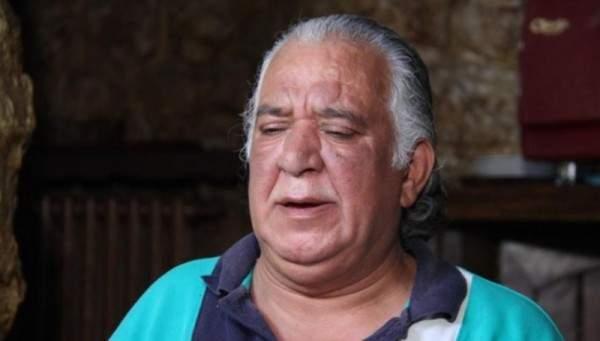 وفاة الممثل السوري أكرم تلاوي