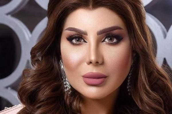 وفاة هذا الممثل أبكت إلهام الفضالة وما رأيها بـ ناصر القصبي- بالفيديو