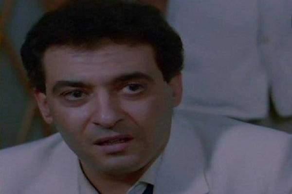 شوقي شامخ اغنى الدراما المصريّة وتوفي اثناء تصوير أحد مشاهده