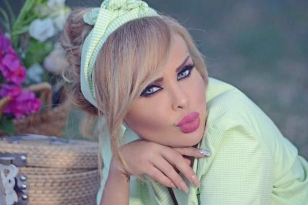 تشبيه رولا سعد بزوجة باسم ياخور- بالصورة