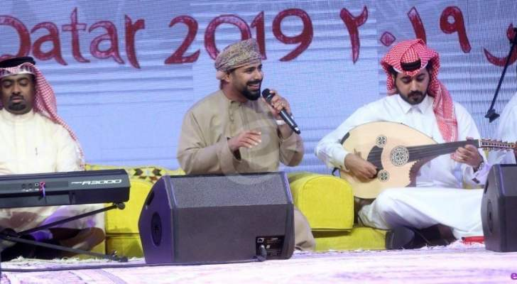 """خالد الفيصلي وصلاح الأخفش ينقلان أجواء عُمان واليمن إلى """"خليجي 24"""""""