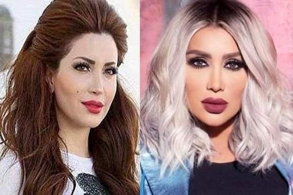 """إطلالات المشاهير في مهرجان """"الجونة"""" خيبة أمل ومايا دياب ونسرين طافش أميرتا الليلة"""