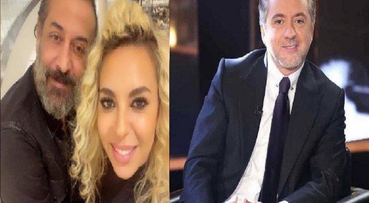 """موجز """"الفن"""": أول ظهور لخطيبة مروان خوري.. مفاجأة بعلاقةعبد المنعم عمايري وجوانا كركي وممثلة شهيرة ضحية خطأ طبي"""