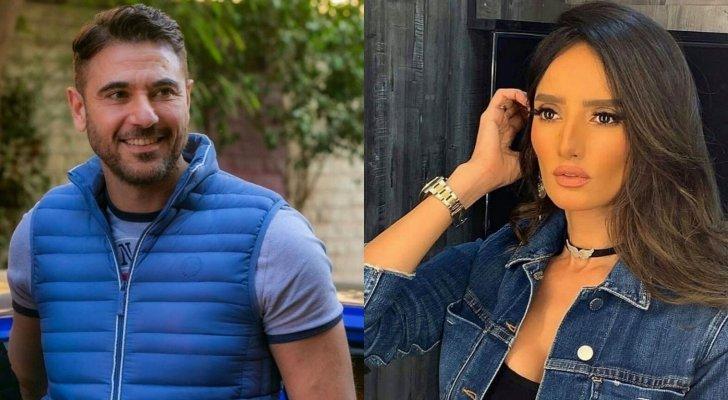 قضية أحمد عز وزينة تعود الى الواجهة من جديد