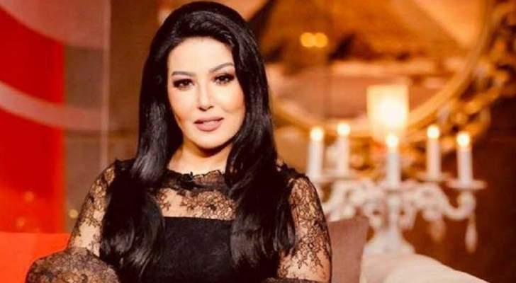 """سمية الخشاب :""""ريهام سعيد هاجمتني ولكن..وأحب الغناء مع راغب علامة"""""""