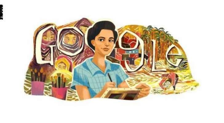 غوغل يحتفل بذكرى ميلاد فنانة مصرية شهيرة