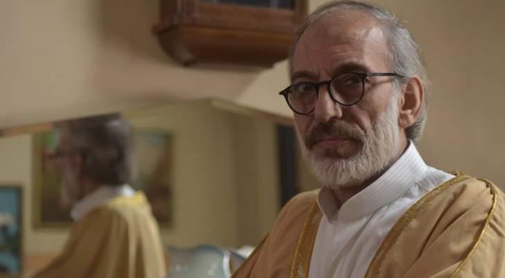 """خاص """"الفن""""- غسان مسعود في بطولة فيلم سينمائي جديد"""