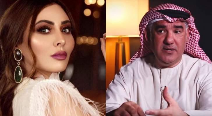 قضية مريم حسين وصالح الجسمي إلى الواجهة من جديد..تتهمه بتهديدها وهو يردّ-بالفيديو