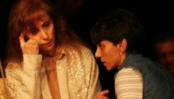 ريما الرحباني ترد على شائعة وفاة فيروز