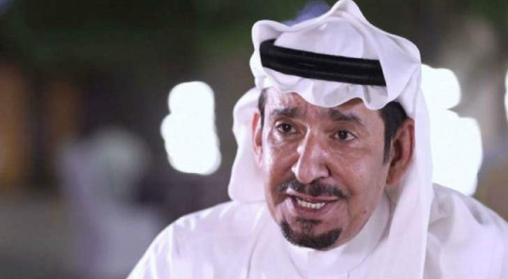 عبد الله السدحان يتعرض لحادث سير-بالفيديو