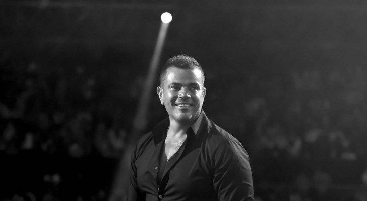 """خاص- عمرو دياب يخبئ مفاجأة لمحبيه في عيد الأضحى.. و""""الفن"""" يكشف التفاصيل"""