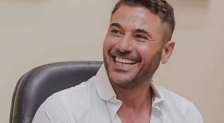 """أحمد عز بعرضين خاصين من """"علاء الدين"""" لهؤلاء الأشخاص"""