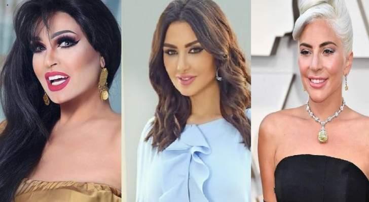 فنانات تعرّضن للإغتصاب والتحرش الجنسي.. ليدي غاغا وميساء مغربي وفيفي عبده أبرزهن