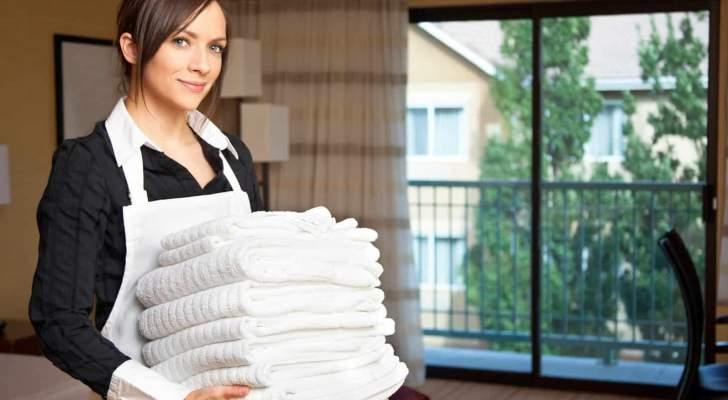 """""""جينا"""" عاملة منزل أصبحت ميلونيرة"""